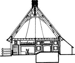 Plus de 1000 id es propos de projet wikihuis sur for Architecture flamande